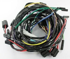 New 1967 Mopar B Body Engine Forward Lamp Wiring Harness 426 Hemi