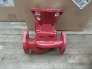 Bell And Gossett 106189 Booster Series 100 With Valve Housing P00351 P77061