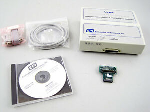 Epi Embedded Performance Inc Majic Jtag Interface Controller W Software