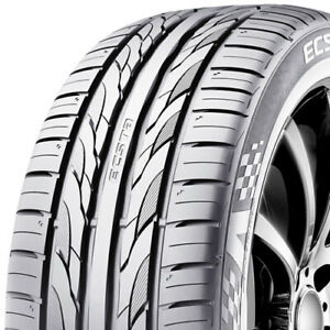 Kumho Ecsta Ps31 P205 45r17 88w Bsw Summer Tire