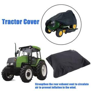 Universal Waterproof Folded Car Covers For Small Off Road Vehicles Lawn Mowers