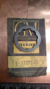 Nos Gm Truck Transmission 5 Speed New Process 1967 1971 2nd Speed Thrust Washer