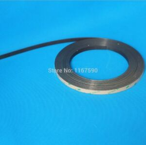 Magnetic Tape 2 2mm Magnetic Strip Without Magnetic Sensor