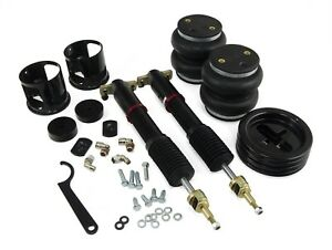 Air Lift Performance 78621 Performance Shock Absorber Kit Fits 15 19 Mustang
