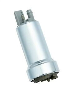 Holley Performance 12 928 Universal In line Electric Fuel Pump
