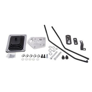 Hurst 3677640 Mastershift 3 Speed Gear Shift Installation Kit