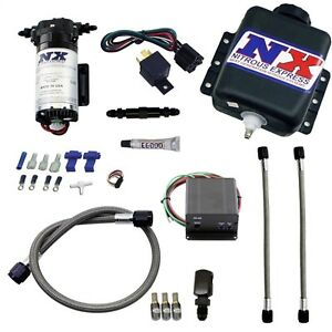Nitrous Express 15021 Water methanol Injection System