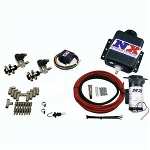 Nitrous Express 15127 Water methanol Injection System