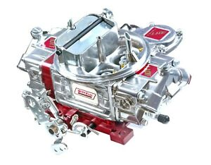 Quick Fuel Technology Ss 680 Pv Ss Series Carburetor