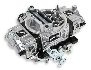 Quick Fuel Technology Br 67212 Brawler Street Carburetor