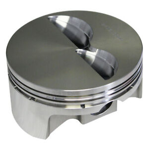 Pro Max Pistons Sbc 2618 Forged 23 Degree Flat Top 6 0cc Howards Cams 841512206