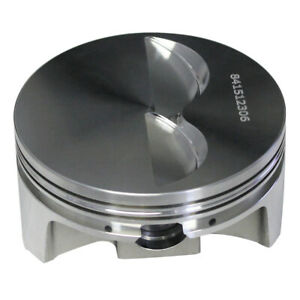 Pro Max Pistons Sbc 2618 Forged 23 Degree Flat Top 6 0cc Howards Cams 841512306