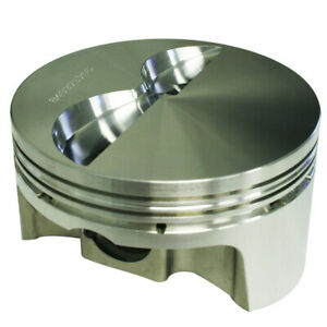 Pro Max Pistons Sbc 2618 Forged 23 Degree Flat Top 5 0cc Howards Cams 849325205