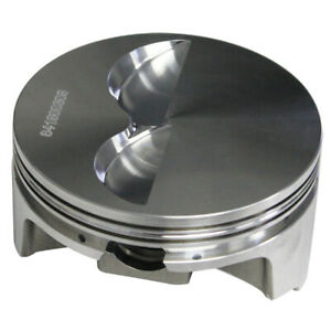 Pro Max Pistons Sbc 2618 Forged 23 Degree Flat Top 6 0cc Howards Cams 841600306