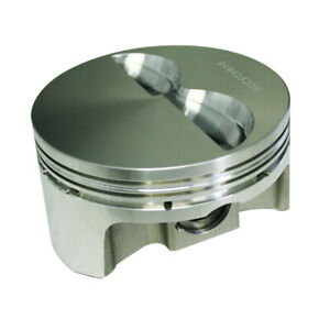 Pro Max Pistons Sbc 2618 Forged 23 Degree Flat Top 5 0cc Howards Cams 849425205