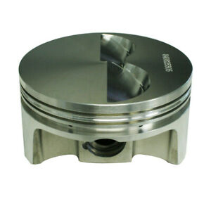 Pro Max Pistons Sbc 2618 Forged 23 Degree Flat Top 5 0cc Howards Cams 840625305