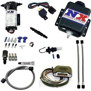 Nitrous Express 15027 Water methanol Injection System