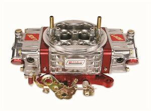 Quick Fuel Technology Q 650 b2 Q Series Carburetor