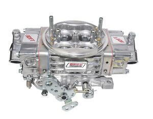 Quick Fuel Technology Sq 750 Street Q Series Carburetor