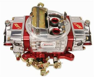 Quick Fuel Technology Ss 750 An Ss Series Carburetor