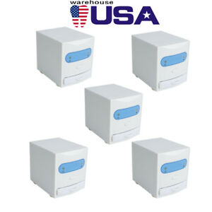 5x Dental Lab X ray Film Reader Scanner Viewer Image Usb Converter For Clinic Us