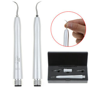 Nsk Dental As 2000 Ultrasonic Air Perio Scaler Handpiece Hygienist s1 S2 S3 Tips