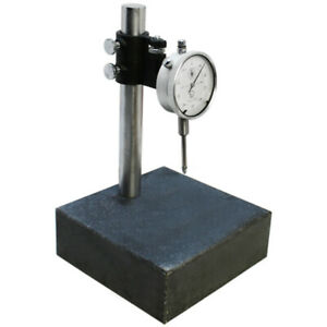 6x6x2 Granite Check Stand Surface Plate Dial Indicator Gauge Granite Block