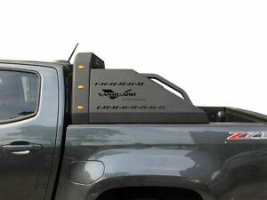 open Box Vanguard Off Road Alpha Roll Bar Fits Tundra silverado f150 open Box