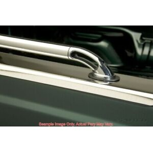 Putco 89851 Locker Side Bed Rails For 15 17 Gm Canyon colorado 6ft Bed