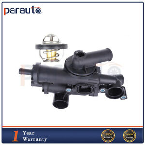 Thermostat For Jeep Compass Patriot 2 0l 2 4l 2009 2010 2011 2012 2013 2014 2015