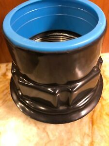 Ocal St 8 Conduit Pvc Hub 3 Inch brand New Never Installed perfect