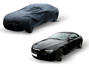 Car Cover For Bmw 6 Series F06 Gran Coupe