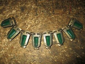 Parker Hydraulic Hose Crimp Die 80c p1220 Green 3 4 Hy Series Fittings