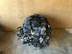 Jeep Grand Cherokee Srt 2012 6 4l Oem Engine Motor Block With Accessories 79k
