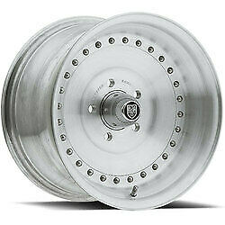 15x10 Centerline 005p Auto Drag Polished Wheels 5x4 5 16mm Set Of 4