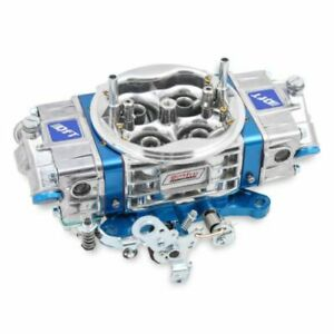 Quick Fuel Technology Q 950 a Q series Carburetor 950cfm Drag Race Alcohol