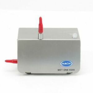 Hatch Met One 6015 Remote Airborne Particle Counter 2088615 sf s