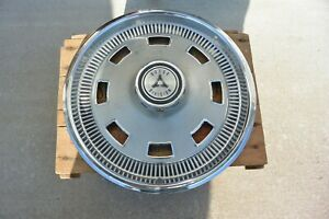 Vintage Dodge Plymouth Chrysler Hubcap Wheel Cover