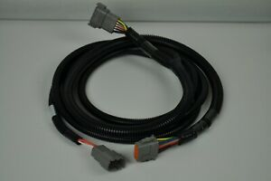 Cfx750 fm750 fmx fm1000 cable To Navii W port Replicator Like Trimble 75741a