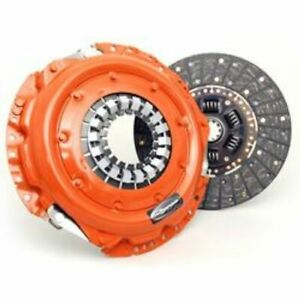 Centerforce Mst559033 Ii Clutch Kits For Mustang Torino Fairlane Galaxie 65 71