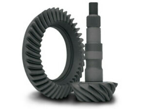 Differential Ring And Pinion Yukon Gear 24210