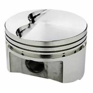 Srp 142069 Flat Forged Pistons 4 030 In Bore Set Of 8 For Chrysler 340 360