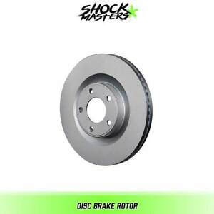 Front Disc Brake Rotor For 2007 2014 Ford Edge