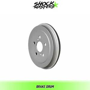Rear Brake Drum For 2003 2008 Toyota Corolla