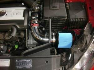 Injen Sp Short Ram Air Intake System W Shield For Vw Mk6 Golf Gti 10 13 Black