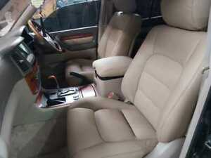 2000 2006 Lexus Lx470 Land Cruiser Leather Replacement Seat Covers