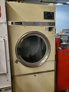 Commercial Maytag 30 Lb Dryer