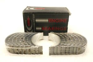 New King Connecting Rod Bearing Set Cr8013si010 Dodge 5 2 318 5 9 360 273 340 V8