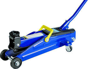 Prosource Floor Jack 2 Ton 5 1 8 13 3 4 In H