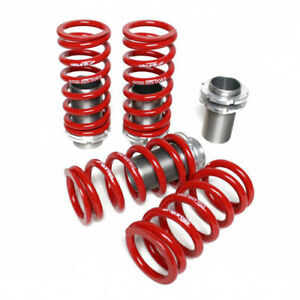 Skunk2 Racing 517 05 0740 Sleeve Coilovers For 88 01 Honda Civic Crx Integra